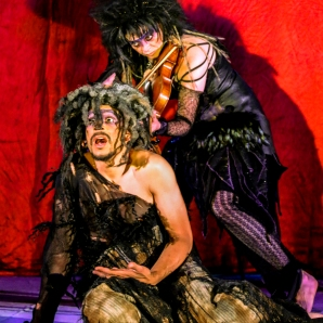 Der Sturm, Shakespeare Company Berlin, 2015