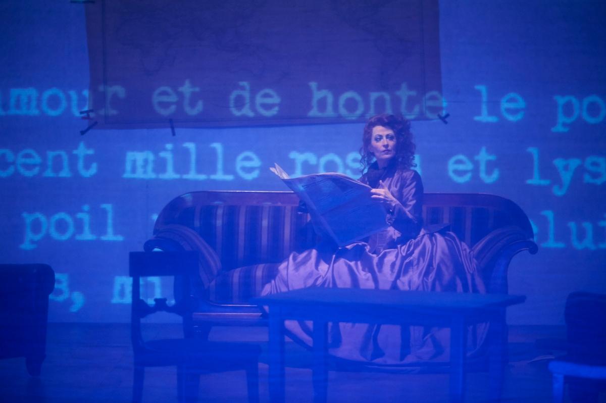 Luci Mie Traditrici – Staatsoper im Schillertheater – Oper in zweiAkten