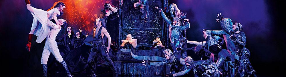 Tanz der Vampire – Theater desWestens