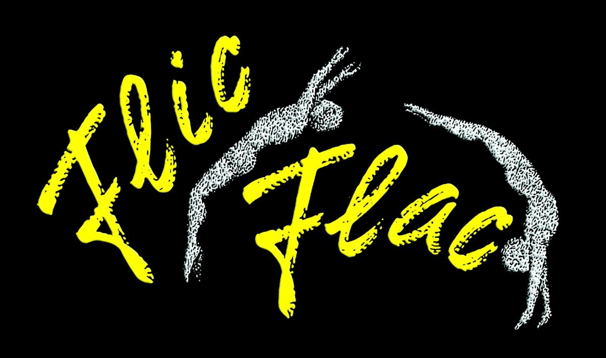 Flic Flac – The Modern Art of Circus – Höchststrafe – Zeltstadt amZoo