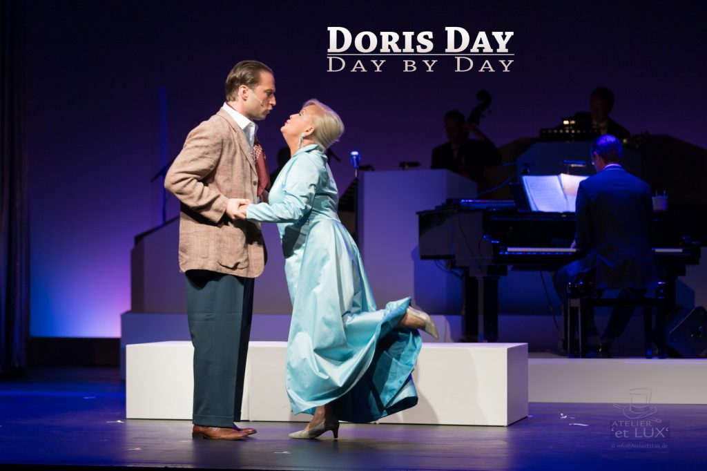 Doris Day – Day by Day- Schlosspark Theater Steglitz