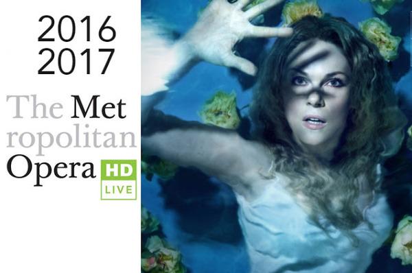 Roméo et Juliette – live aus der MET – Kino in derKulturbrauerei