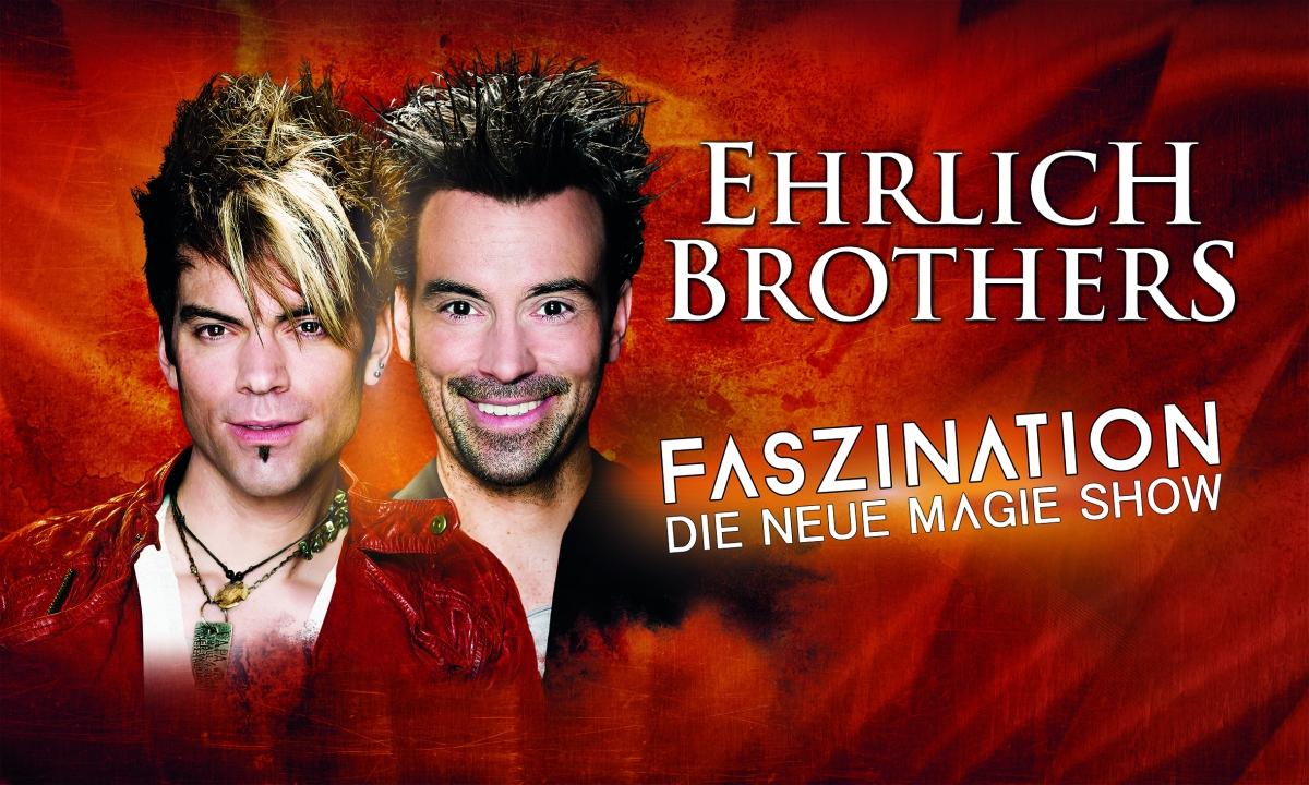 Ehrlich Brothers – Die Magie Show – Mercedes BenzArena