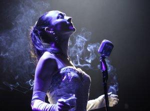 Blue Moon – Eine Hommage an Billie Holiday – Renaissance TheaterBerlin