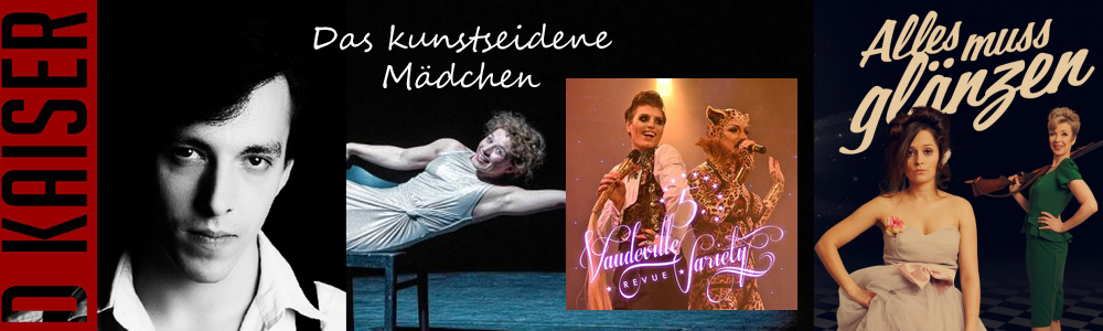 Darauf freue ich mich: Kulturmärz in Berlin… undPotsdam!