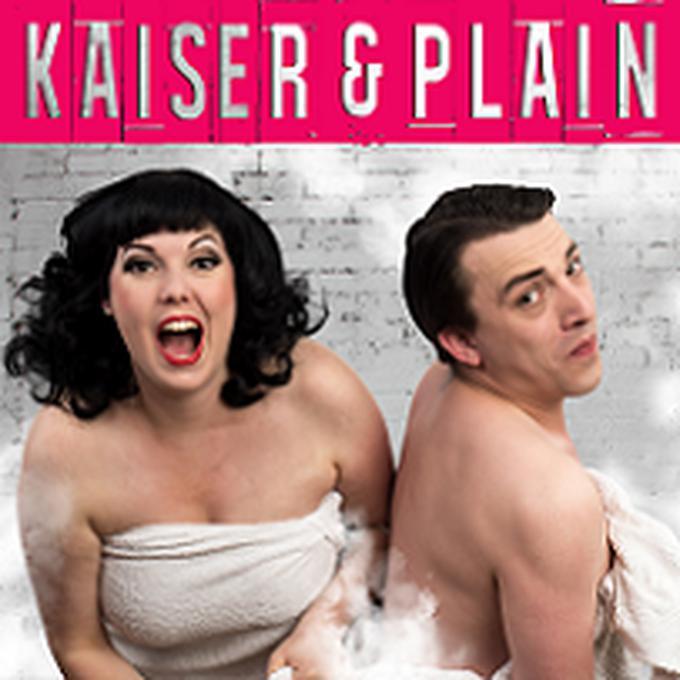 Kaiser & Plain, Liebe in Zeiten von so lala, Musikkabarett im BKATheater