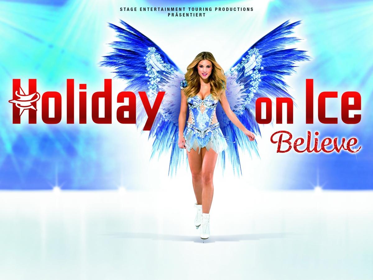 Holiday on Ice – Believe – TempodromBerlin