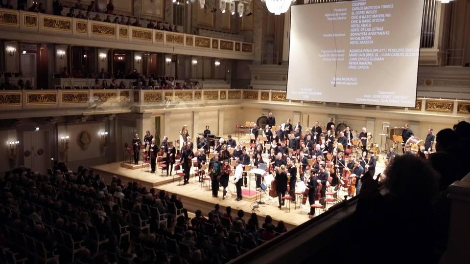 Blancanieves – Filmkonzert – Frank Strobel – Rundfunk-Sinfonieorchester Berlin – KonzerthausBerlin