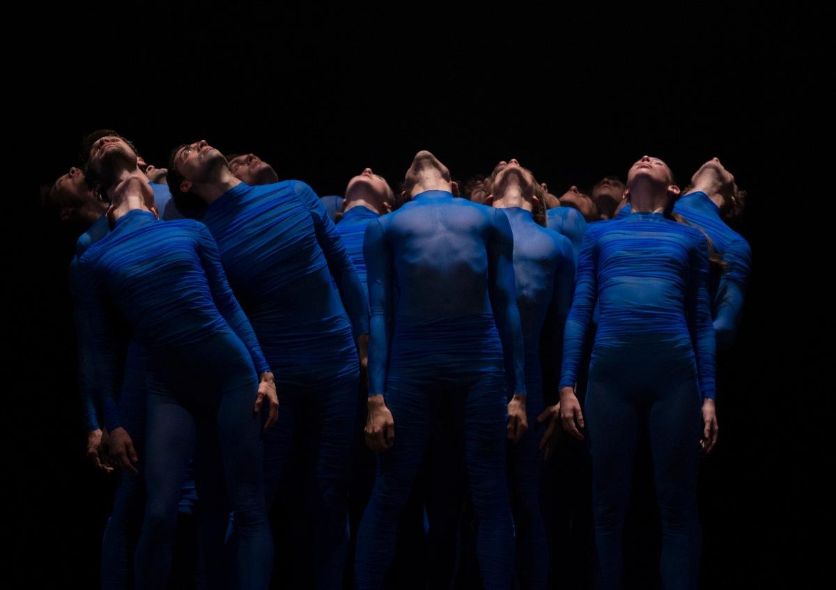 Shechter/Duato – Doppelter Ballettabend – Komische OperBerlin
