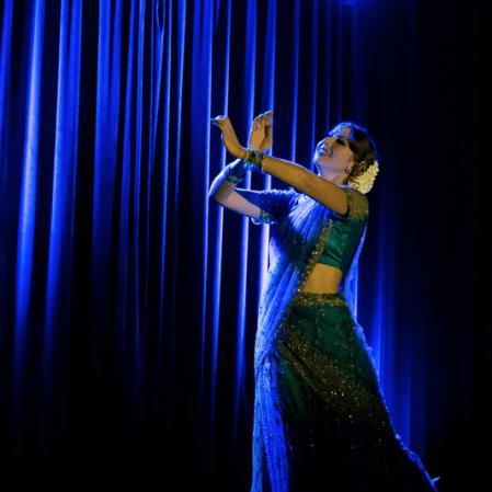Madlen Devi Dance