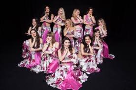 Hayalina Dance Ensemble