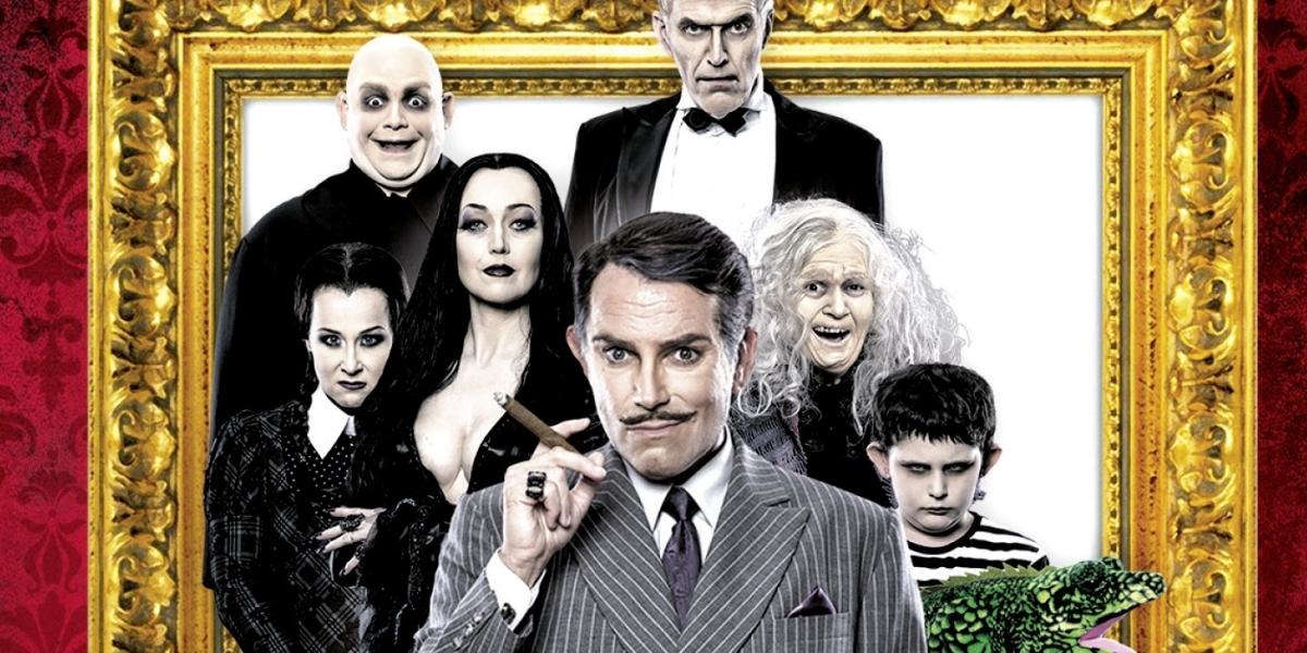 The Addams Family – Das Broadway Musical – AdmiralspalastBerlin