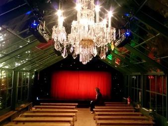 Pfefferberg Theater