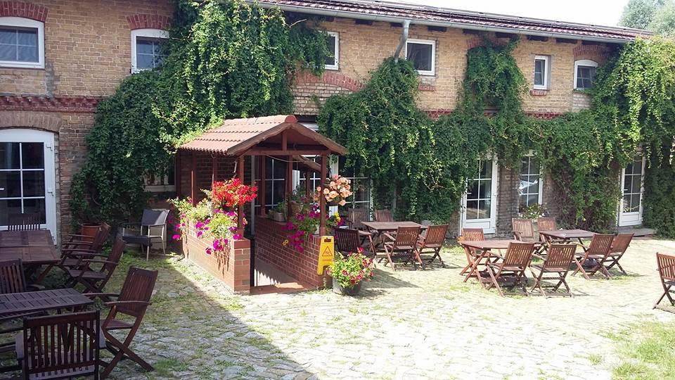 Eine kleine Wellnessauszeit in Werder: Hotel Mohr & Spa,Töplitz