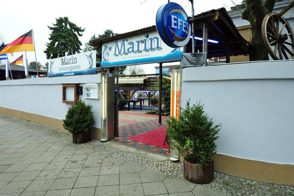 Restauranttipp: Marin Fisch und Fleisch Restaurant in BerlinNeukölln