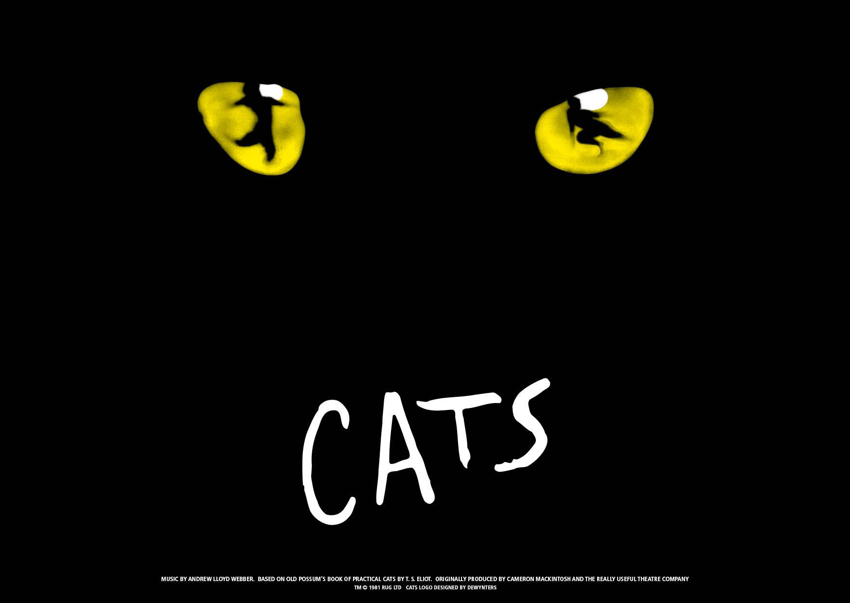 Cats – Das Musical – Das englische Original auf Deutschlandtour – Admiralspalast Berlin