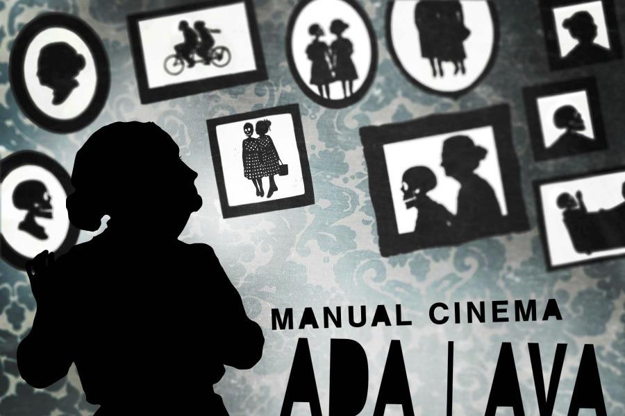 Ada / Ava – Manual Cinema – SOFA – AdmiralspalastBerlin