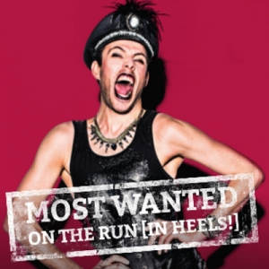 Jack Woodhead – Most Wanted – On the Run (in Heels) – Wintergarten Varieté Berlin