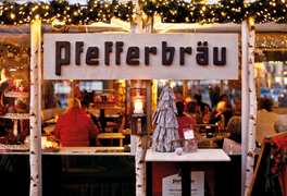 Schankhalle Pfefferbräu