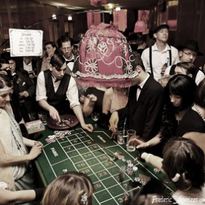 Bohéme Sauvage - Casino