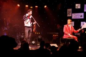 Ass-Dur: Die große Ass-Dur Weihnachtsshow im TIPI am Kanzleramt