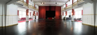 Ballhaus Rixdorf