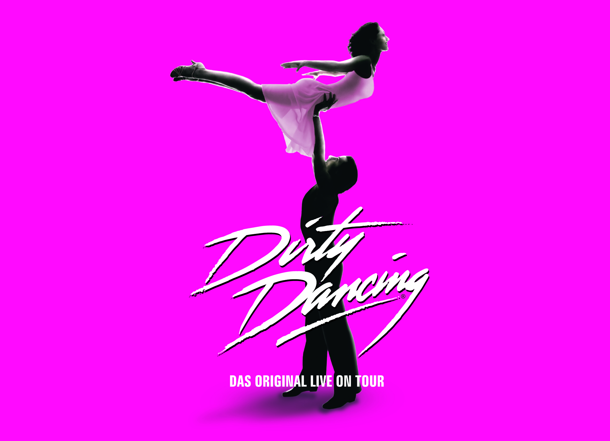 Dirty Dancing – Das Original live auf Tour – Admiralspalast Berlin