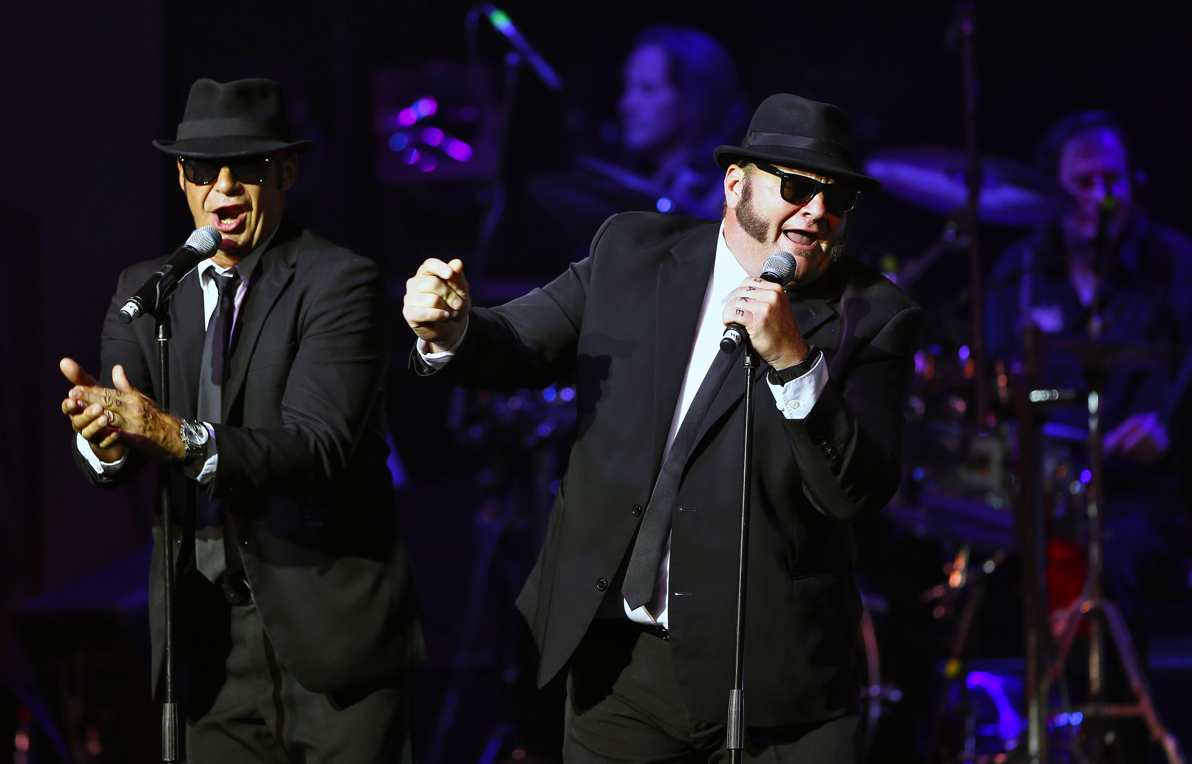 I'm a Soulman – Tribute to the Blues Brothers – Stars in Concert – Estrel Hotel Berlin