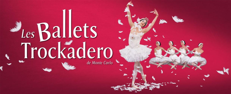 Les Ballets Trockadero de Monte Carlo – Admiralspalast Berlin