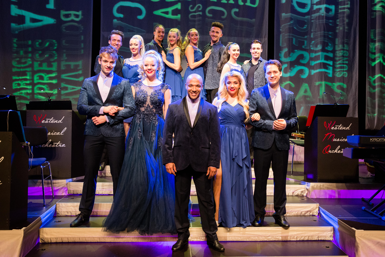 Die große Andrew Lloyd Webber Gala – Admiralspalast Berlin