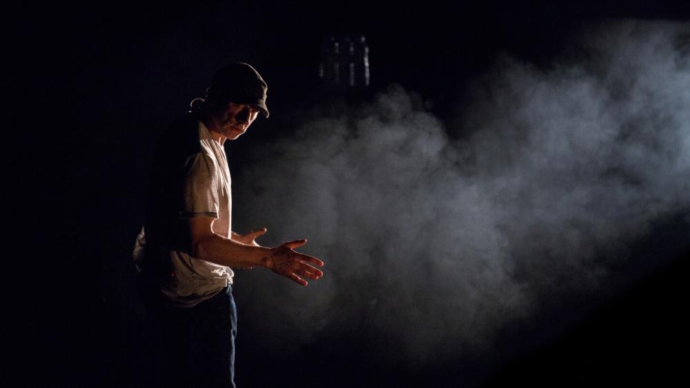 The Encounter – Simon McBurney – Théâtre de Complicité